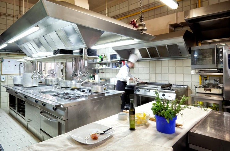 Montecatini Restaurants: La Pecora Nera