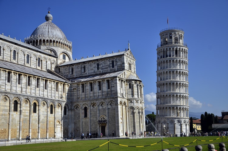 Leaning Tower of Pisa: DiscoverTuscany team Reviews the Best Tours Departing from Pisa