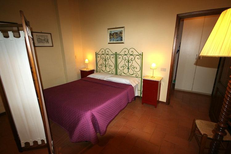 Agriturismo La Tinaia: Vacation Apartments near Florence