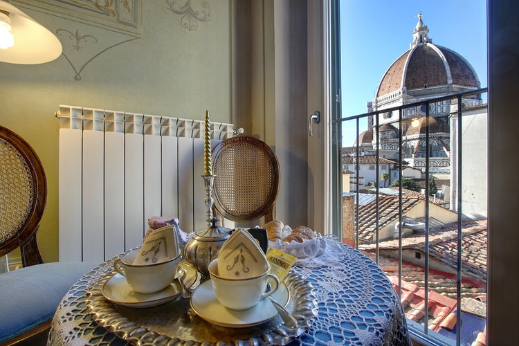 Cupido Holiday Apartment | Alloggi romantici a Firenze