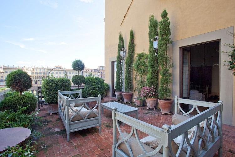 Florence Apartment Rentals