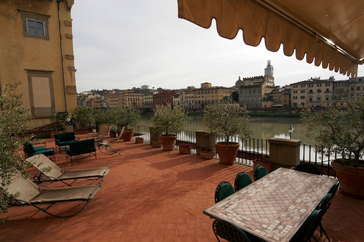 Apartment Rentals in Florence