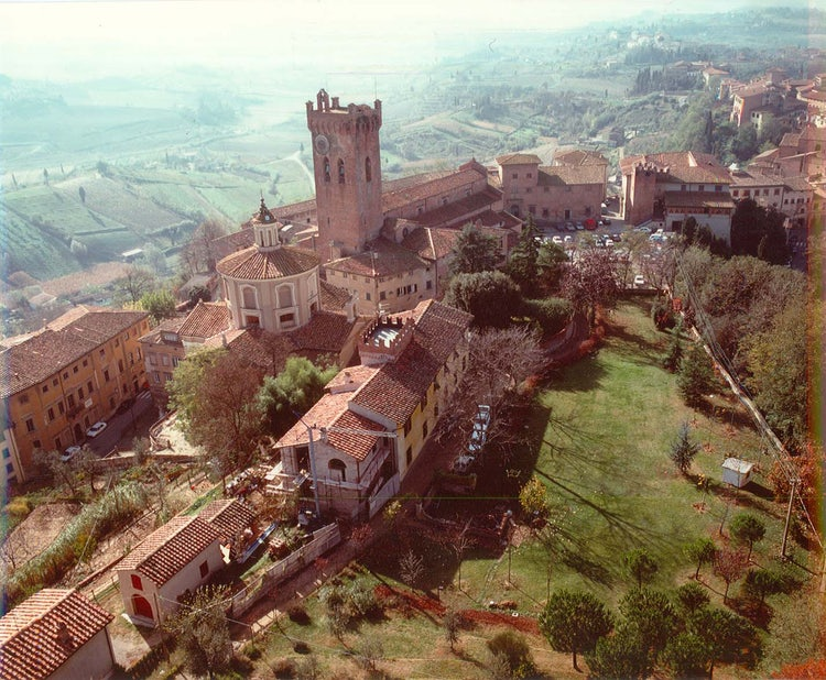 San Miniato: DiscoverTuscany team Reviews the Best Tours Departing from Pisa