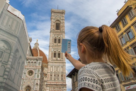 Summer tours in Tuscany with kids