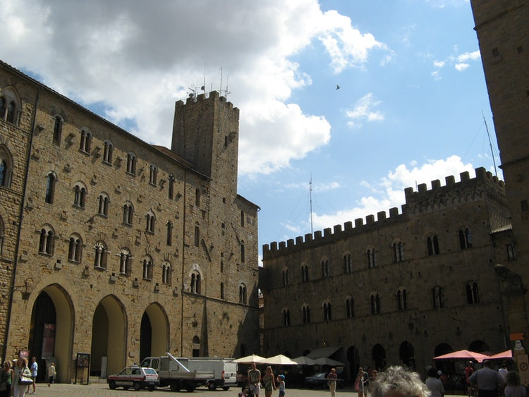 Events in Volterra for October 2019 :: Discover Tuscany Events Calendar